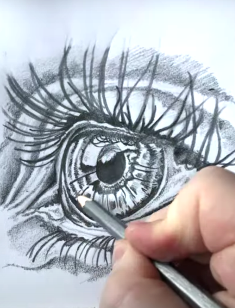 Is Drawing a Skill?
