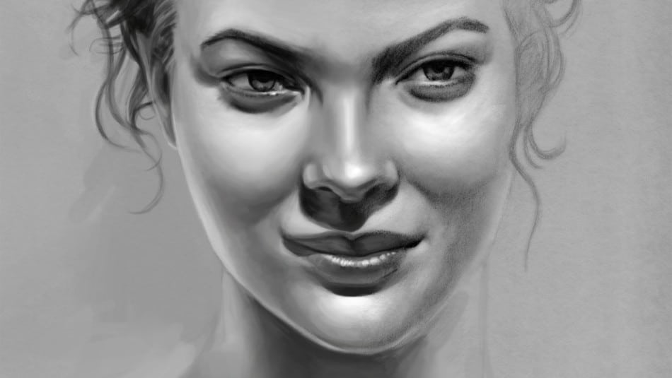 The 10 Best Books on Drawing Faces