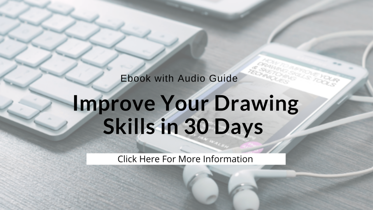 A Guide to Improve Your Drawing