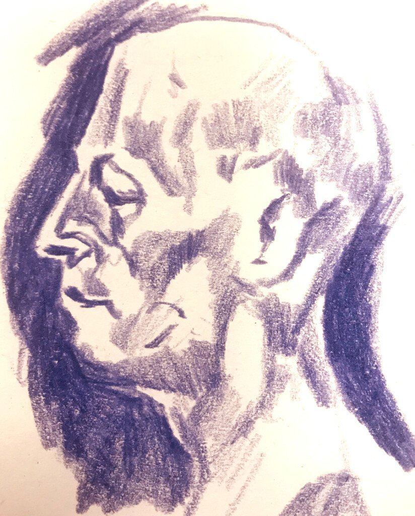 Learn to Draw & Sketch Faces