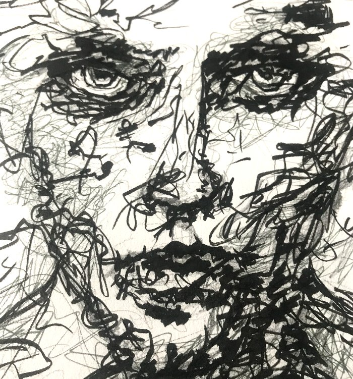 Face Drawing Ideas