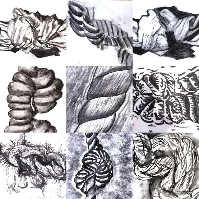 Examples of Texture