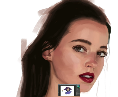Ultimate Digital Painting Course Beginner to Advanced