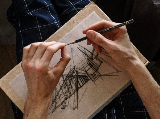 What is Geometric Drawing